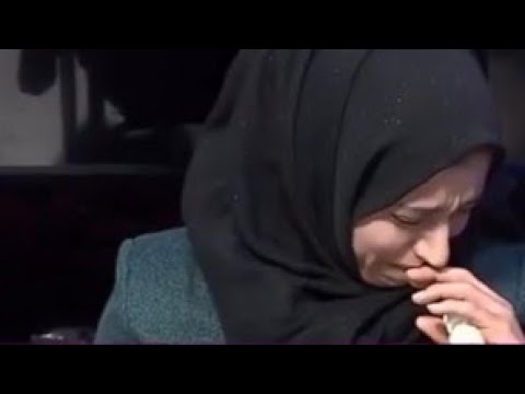والدة الطفلة نيبال تجهش بالبكاء : لم أكن أتوقع أن ابنتي كانت مقتولة بجواري