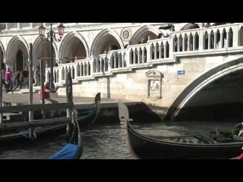 Travel: Italy Croatia Balkans and The Grand Canal