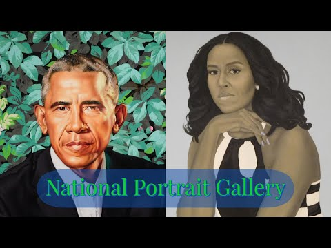 National Portrait Gallery