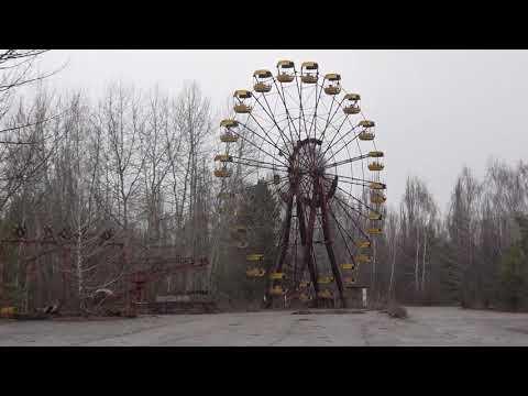 Чернобыль сегодня: Радиация в норме! Экскурсия в Припять и обед на ЧАЭС | Зона отчуждения 2020.