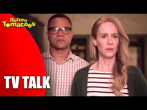 American Horror Story, Dancing with the Stars, Star Trek: Discovery | TV Talk