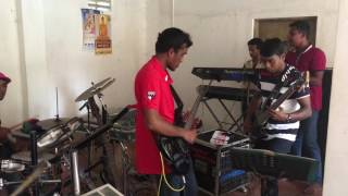 Practice Time Fire Range Dambulla (Wasthuwa illana)