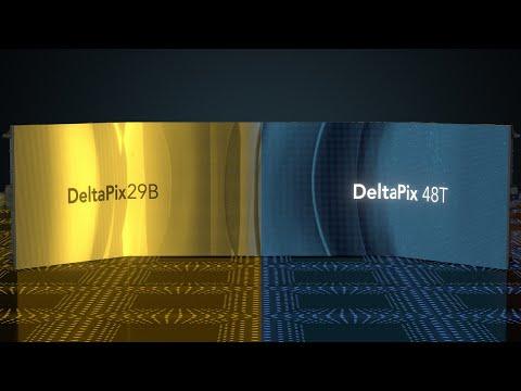 PROLIGHTS DeltaPix Series