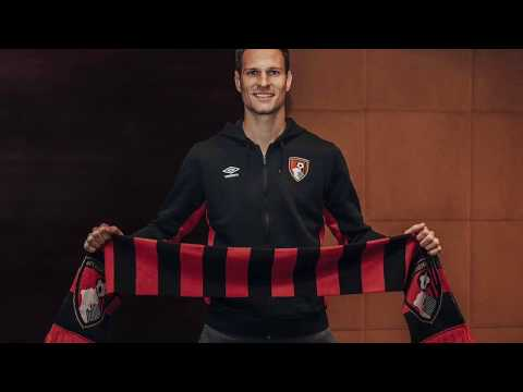 Asmir Begovic Signs For AFC Bournemouth
