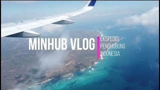 Rote, Pulau Paling Selatan Indonesia - Minhub Vlog