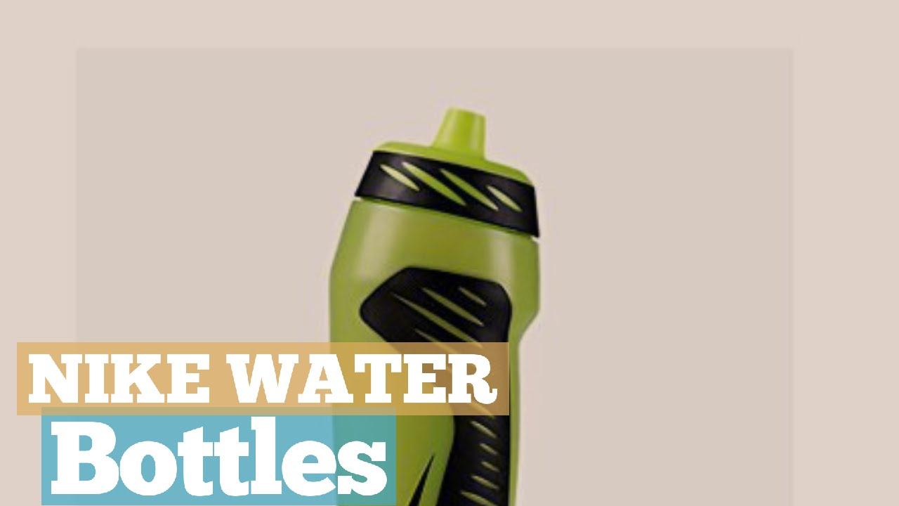 a8449d1552ddd Nike Water Bottles // 12 Nike Water Bottles You've Got A See! - YouTube
