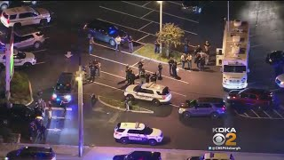 Six Law Enforcement Officers Shot In The U.S. Friday Night