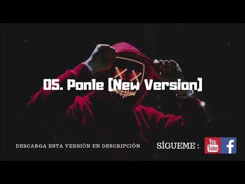 Ponle Remix - Daddy Yankee, Farruko, J Balvin
