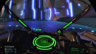 Battlezone vr intro and gameplay