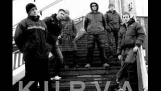 K.U.R.V.A.- Smelio pilys. + Lyrics