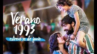 VERANO 1993 - ESTIU 1993 - tráiler oficial VOSE (final)