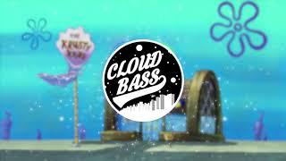 Spongebob Trap Remix Krusty Krab (Bass Boosted) (CloudBass)