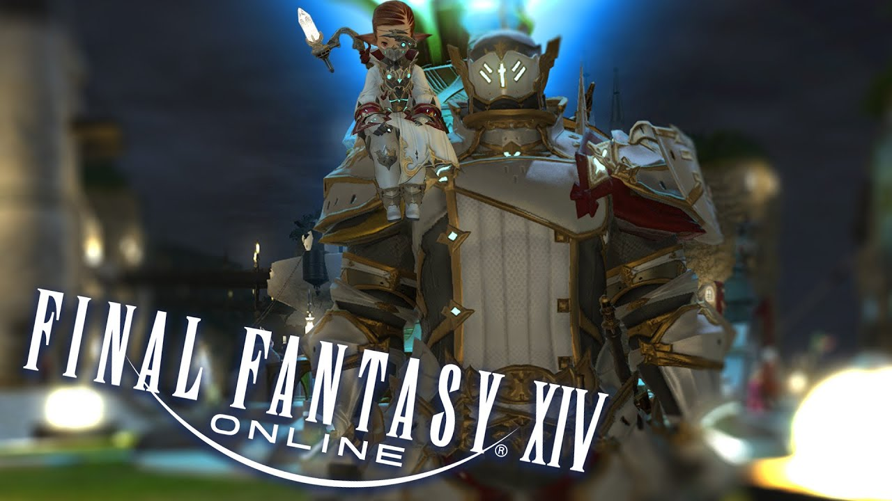 Skumbag & kay, Dungeonmeister | Final Fantasy 14 Online