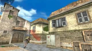 SuddenAttack SA CW Deb-gaming PV 1/3