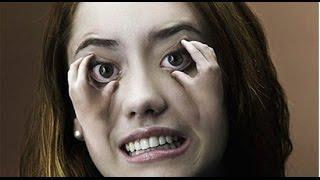 Simple Exercises to Reduce Eye Strain