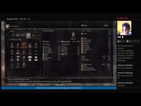 Dark Souls 3 Noob Gaming Coop