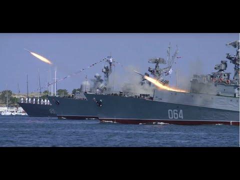 Russia: The Empire Strikes Back full BBC documentary