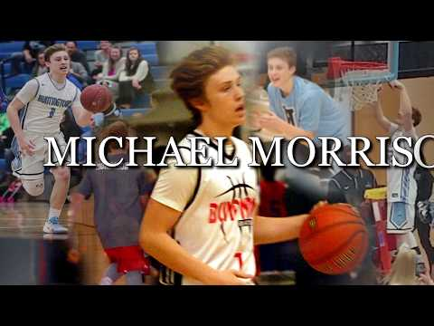 MICHAEL MORRISON - HIGHLIGHT VIDEO
