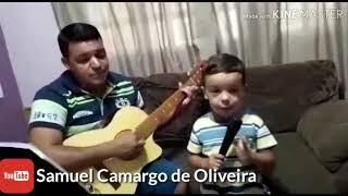 FILHO DE DAVI #SAMUELCAMARGO#TONYALLYSON