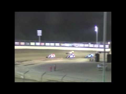 Limaland Motorsports Park June 15, 2012