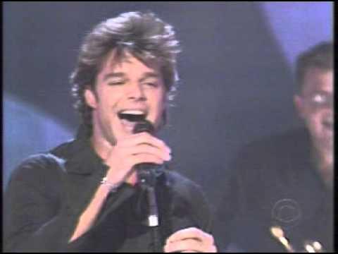 1 Ricky Martin   Loaded Live