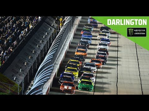 Monster Energy NASCAR Cup Series - Full Race - Bojangles' Southern 500