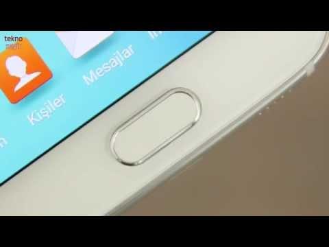 Samsung Galaxy S6 incelemesi