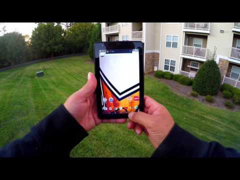 Save Tableta RCA Voyager - Súper económica $39.74 Snapshots