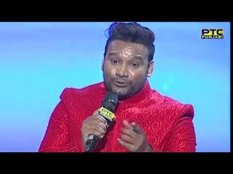 MASTER SALEEM performing LIVE | GRAND FINALE | Voice of Punj