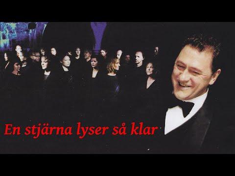 En Stjärna Lyser Så Klar - Tommy Körberg - Oslo Gospel Choir