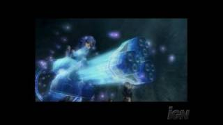 Xenosaga Episode III: Also Sprach Zarathustra PlayStation