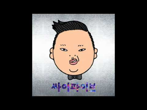 PSY - Right Now {Official Audio}