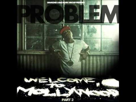 Problem ft. Clyde Carson & Berner - D.R.U.G.S. (prod. League Of Starz) [Thizzler.com]