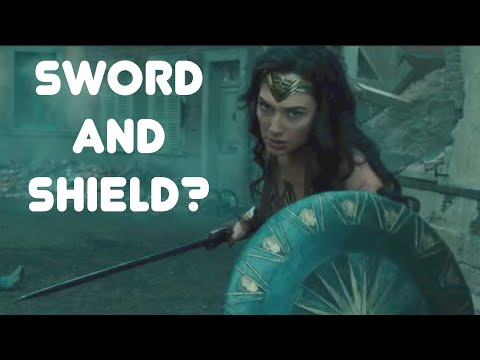 wonder-woman-|-sword-and-shield?-|-when-did-she-get-her-sword-and-shield?