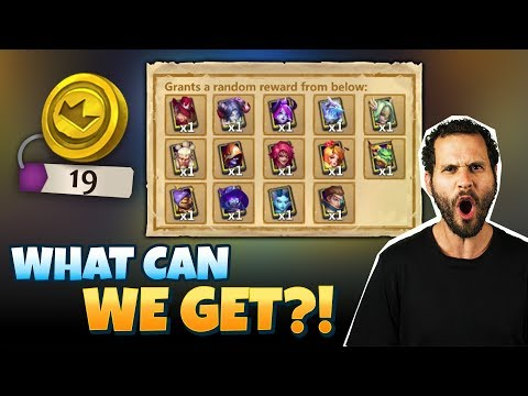 JT's F2P Spending Event Coins BIG DISCOUNT STORE Castle Clash