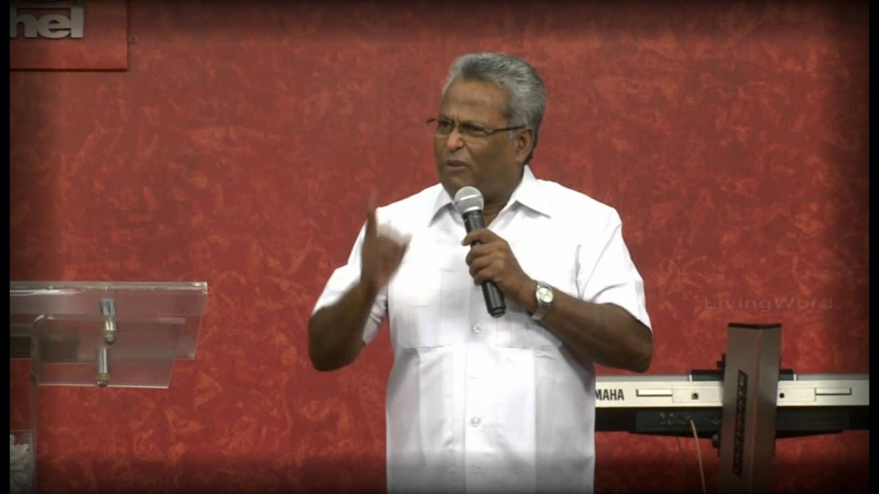 Malayalam Message on !!! From Lamentation to Restoration !!! By Rev Dr MA Varughese