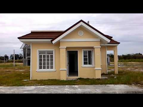 2 Bedroom House for Sale in Tarlac City