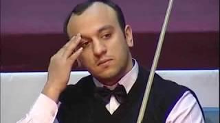 Александр Паламарь - Дрангой Виджай | Кубок Мира 2011