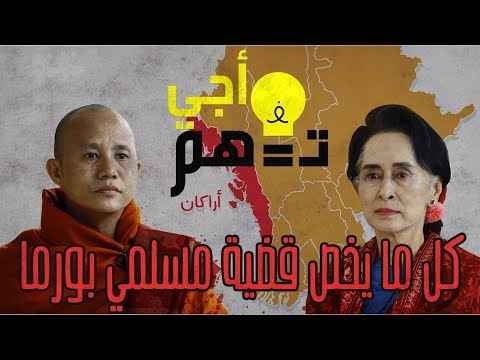Let's take a look at everything about the Muslim Population of Burma and the United Nations
