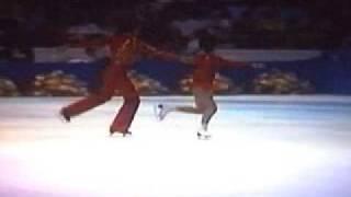 1980 KALINKA Farewell American Performance Rodnina/Zaitsev