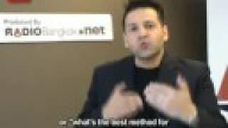 Ep1Pt1 Polyglot Stu Jay Raj - Multilingual Presentation
