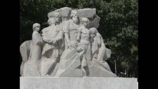 Памятники города Краснодара, посвященные Великой Отечественной войне