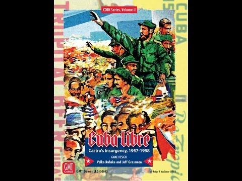 Cuba Libre Gameplay Episode 1