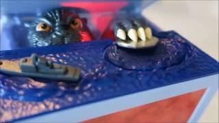 Geek Stuff Review: Godzilla Coin Box