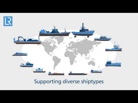 LR's specialised ships services