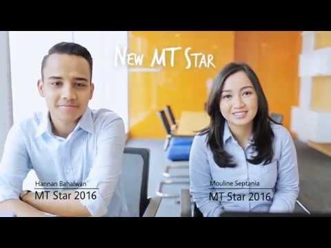 Danone MT STAR Journey