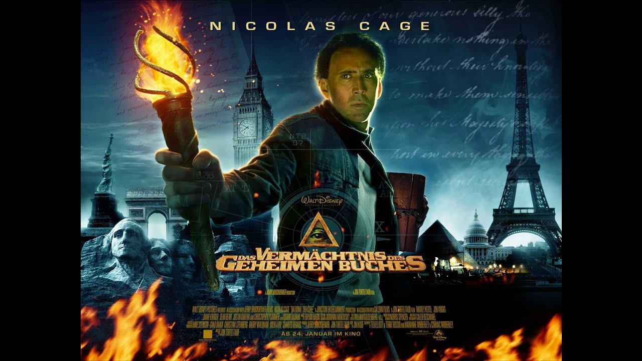 Nicolas Cage Filmek