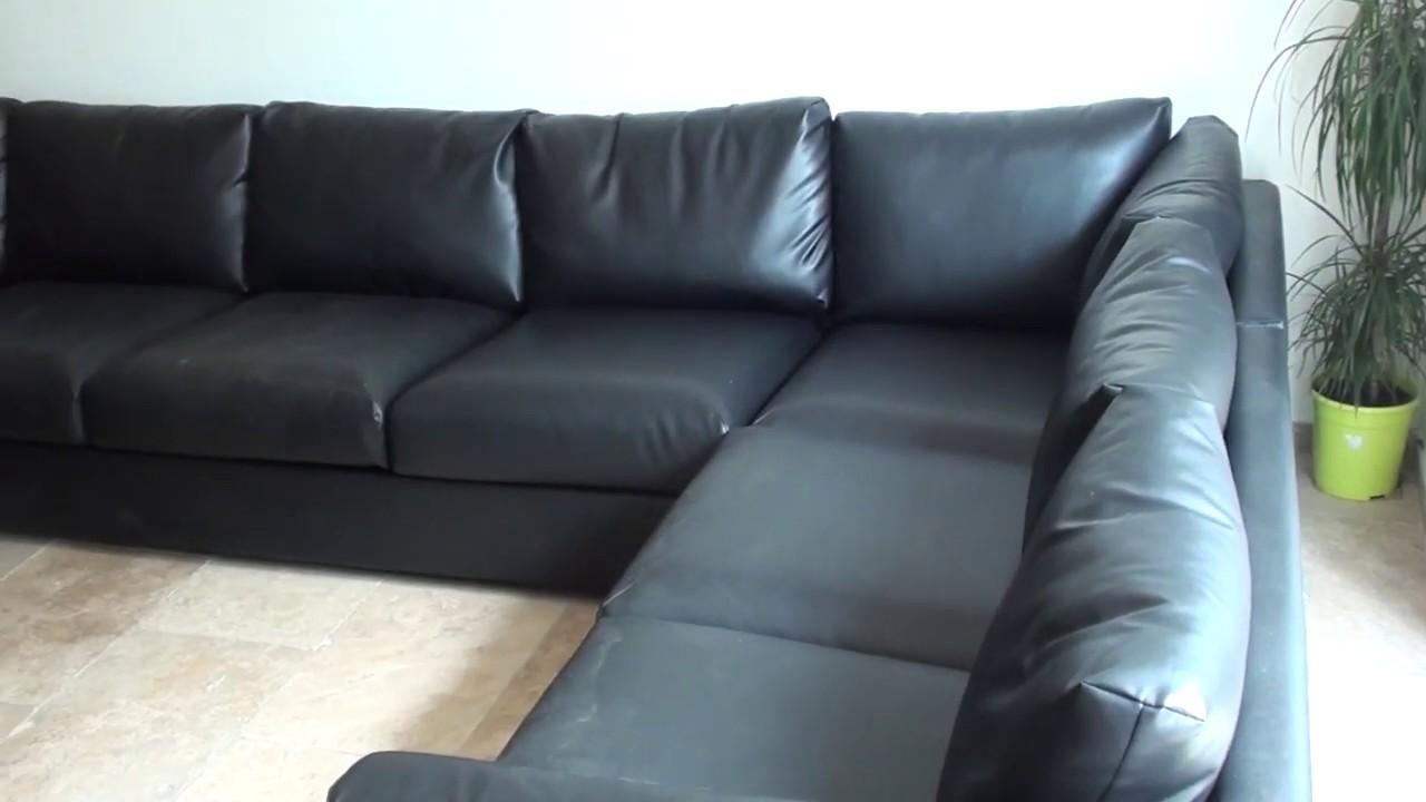 Montage Canapé Ikea