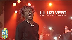 Lil Uzi Vert - Top (Live Performance)