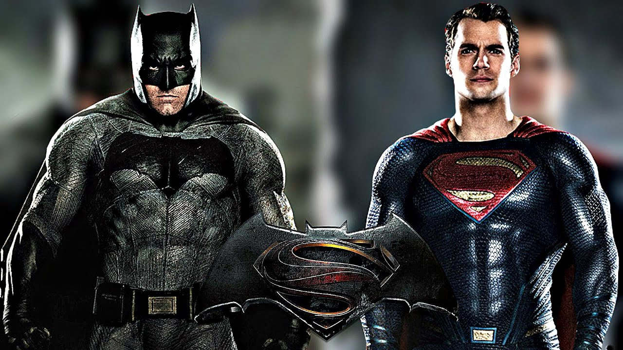Batman V Superman Online Stream